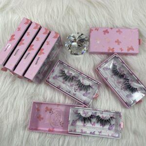 mink lash vendors wholesale eyelash packaging