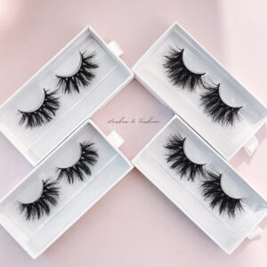 wholesale eyelash vendors wholesale 20mm mink lashes