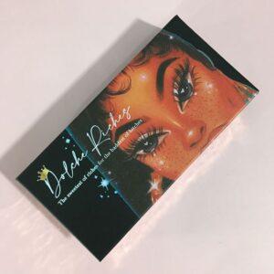 eyelash boxes packaging EC07