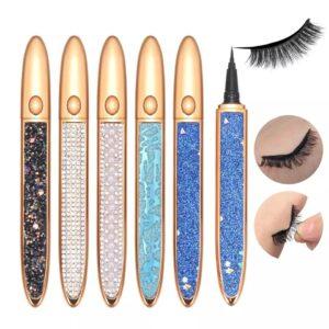 eyelashes glue
