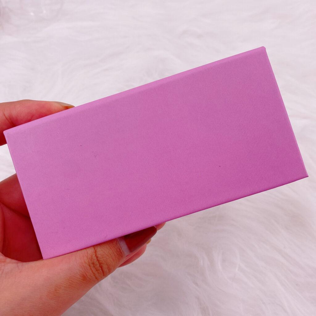 private label lash boxes
