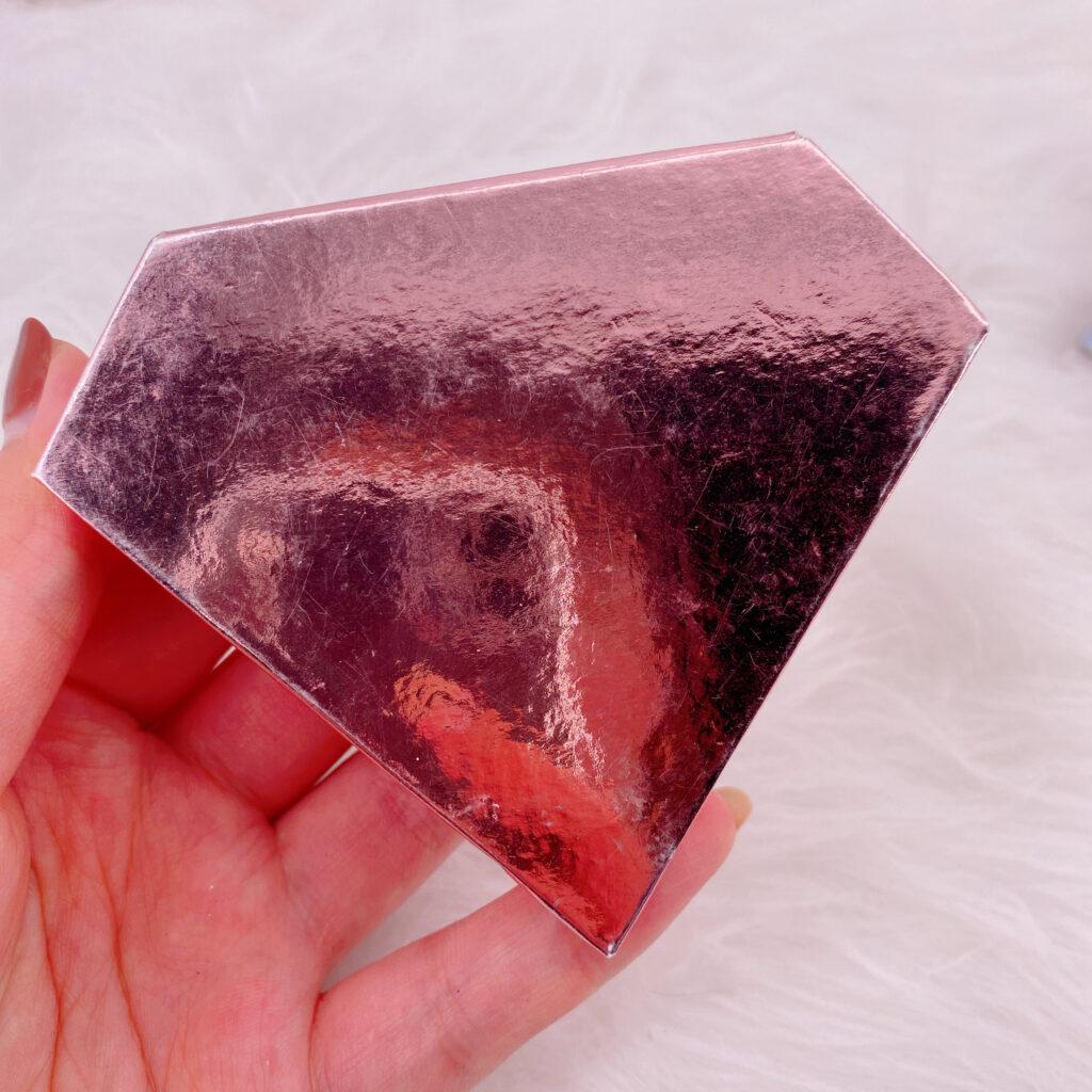 Diamond eyelash package 129