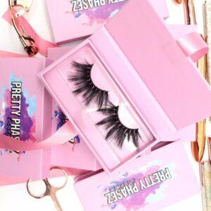 mink eyelashes suppliers wholesale