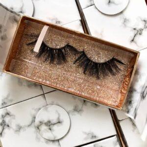 mink lashes wholesale eyelash vendors