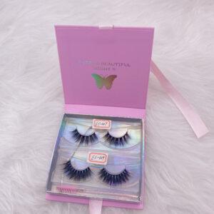 wholesale custom eyelash packaging box 06