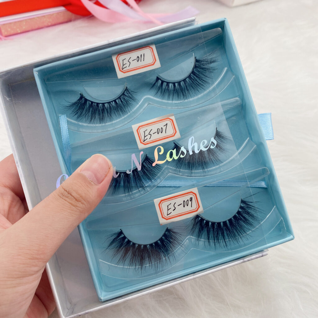 eyelash packaging lash book 08