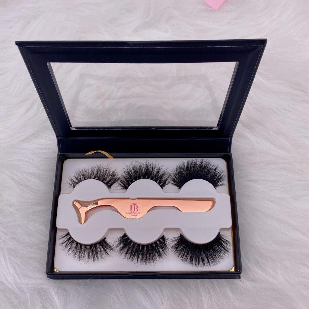 custom eyelash box packaging 16