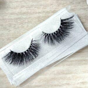 eyelash vendors wholesale 20mm mink lashes