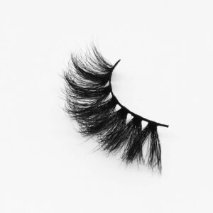 mink strip lashes wholesale