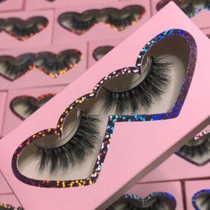 wholesale eyelash vendors