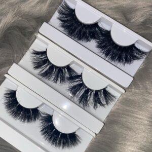 professional eyelash vendors