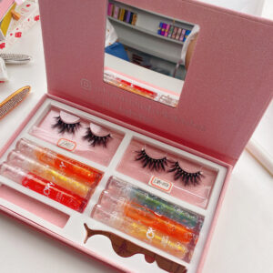 eyelash packaging wholesale lash book