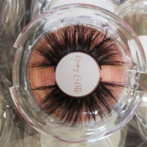 cheap eyelash vendors