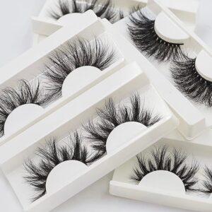 reliable eyelash vendors